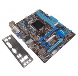 CARTE MERE OCCASION Asus p8h61-m lx2 rev 3.0 LGA 1155/Support h2 Micro-ATX