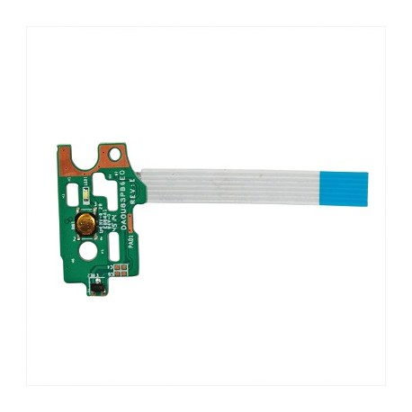 BOUTON POWER NEUF HP 15-N Series - 732076-001 - DA0U83PB6EO DA0U83PB6E0