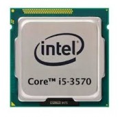 PROCESSEUR CPU Intel Core i5-3570 (4x 3.40ghz) sr0t7 CPU socle 1155