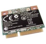 carte wifi sans fil wireless wifi card Mini-PCI Express 802.11b/g/n Ralink RT5390 691415-001 690980-001