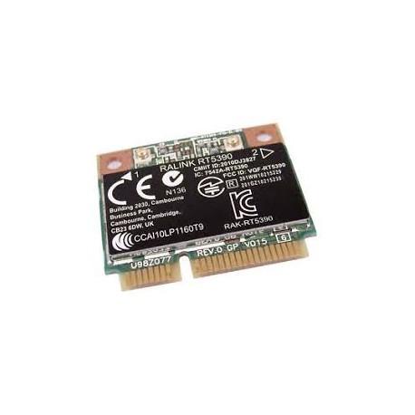 carte wifi sans fil wireless wifi card Mini-PCI Express 802.11b/g/n Ralink RT5390 691415-001 690980-001