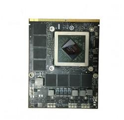 "CARTE VIDEO RECONDITIONNEE APPLE iMac 27"" A1312 Mi 2011 - 661-5968 HD6970M 1GB"