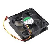 VENTILATEUR RECONDITIONNE HP Pavilion P6-2026 P6-2002 500-130EA - 646679-001