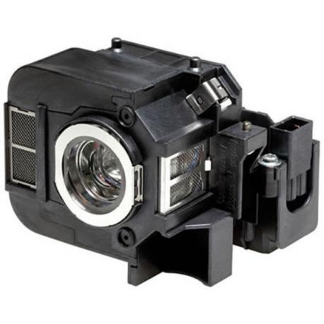 LAMPE VIDEOPROJECTEUR COMPATIBLE EPSON EB-824H, EB-825 - ELPLP50, V13H010L50 200W