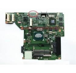 CARTE MERE RECONDITIONNEE MSI GE70 MS-17591 V1.0 DDR3 i7 4710HQ CPU GTX860M GPU