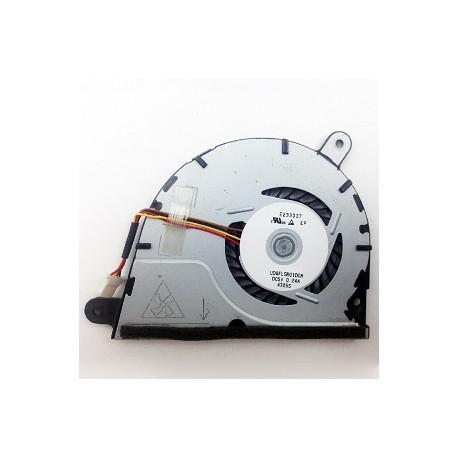 VENTILATEUR NEUF IBM LENOVO YOGA 2-13 - DC28000E4S0 - DC28000E4P0