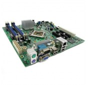 CARTE MERE OCCASION HP ML110 G5 - 445072-001