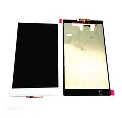 "ENSEMBLE VITRE TACTILE + ECRAN LCD Sony Xperia Z3 Tablet Compact SGP611 BLANC 8"""