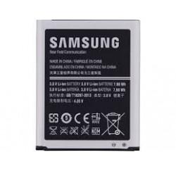 BATTERIE SAMSUNG GALAXY S3 I9300 EB-L1G6LLUC - GH43-03699A 2100mAh