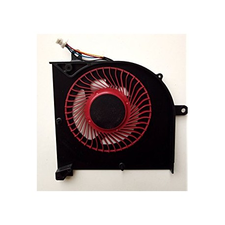 VENTIALTEUR NEUF CPU MSI Gs63vr Gs73vr - BS5005HS-U2F1