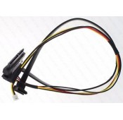 CABLE HDD DISQUE DUR SATA Lenovo IdeaCentre C540, C560 DC02001MU10