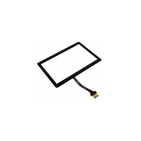 VITRE TACTILE Samsung Galaxy Note GT-N8000 N8000 - Noir