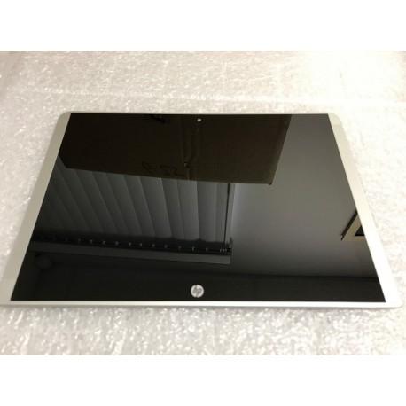 ENSEMBLE VITRE TACTILE + ECRAN LCD + BEZEL HP Pavilion x2 12- 841564-001