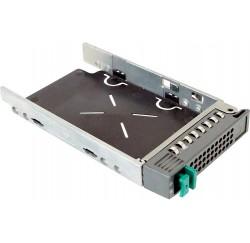 "CADDY DISQUE DUR HDD 2.5"" FUJTSU Primergy BX600, RX350 S8 SATA SAS SCSI A3C40092321, A3C40058359, A3C40092356"