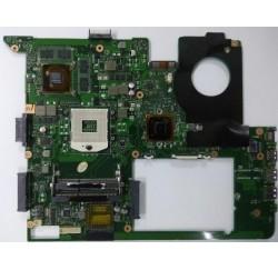 CARTE MERE NEUVE ASUS N76VM N76VB - 90NB0130-R00020, 60NB0130-MB1030