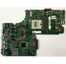 CARTE MERE OCCASIONN Toshiba Satellite L70 L75 S70 S75 A000243780 DA0BD6MB8D0 s947 GT740M