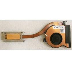 VENTILATEUR + RADIATEUR Dell Latitude E7250 - EG50040S1-C490-S9A AT14A001ZSL 0J3M4Y