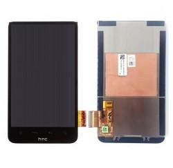 ENSEMBLE VITRE TACTILE + ECRAN LCD HTC Desire HD A9191 G10