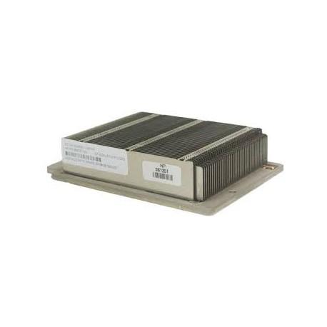 RADIATEUR OCCASION SERVEUR HP ProLiant DL360p Gen8 667880-001