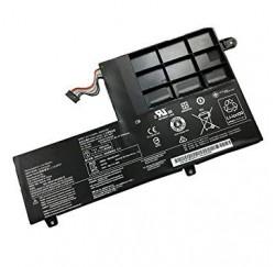 BATTERIE NEUVE COMPATIBLE Lenovo Ideapad 300s Yoga 15 series 7.4V 4050mAh L14L2P21, L14M2P21