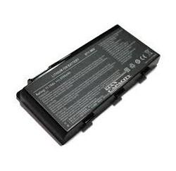 BATTERIE NEUVE COMPATIBLE MSI GT60 GT680 - 10.8V 11.1V 6600mah BTY-M6D