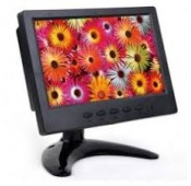 "MONITEUR 7"" IPS LED - 1024*600"