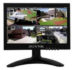 "MONITEUR LCD 7"" - HDMI hd AV VGA BNC ZGYNK"