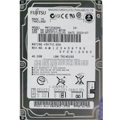 DISQUE DUR IDE pour HP Designjet 800, 800PS - C7769-69300 C7779-69272 -