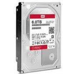 DISQUE DUR WESTERNE DIGITAL Red Pro 6TB - WD6002FFWX