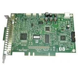 CARTE CONTROLEUR HP Designjet T7100, Z6200 - CQ109-67014