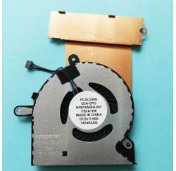 VENTILATEUR NEUF DROIT CPU HP OMEN 15-CE 17-AN 929456-001