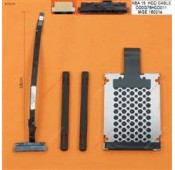KIT CADDY DISQUE DUR CABLE HDD HP Pavilion 15-C 15-Cb 15-Cc 15-Ck - DD0G76HDD011