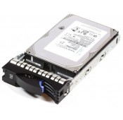 DISQUE DUR IBM 300GB HOT SWAP 15K SAS HDD - 43X0805, 43W7506 43X0802