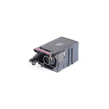 VENTILATEUR NEUF HP ProLiant DL360e Gen8, ProLiant DL360p Gen8 - 732136-001 GFM0412SS 822531-001