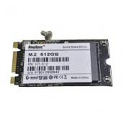 CARTE SSD KingSpec 512 Go M.2 NGFF 2242 NT-512 SSD