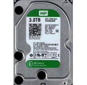 "DISUE DUR NEUF WESTERN DIGITAL WD Caviar Green 3 To 3,5"" SATA"