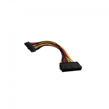 Adaptateur ATX 24 pins F vers mini ATX 24 pins M Dell Optiplex 760 780 960 980 sff