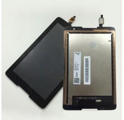 ENSEMBLE VITRE TACTILE + ECRAN LCD IBM LENOVO A8-50 A5500 A5500-F A5500-H A5500-HV