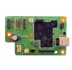CARTE ELECTRONIQUE PRINCIPALE CANON PIXMA G2000 series - QM4-4438 qm7-4570