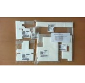 KIT ABSORBEUR D'ENCRE USAGEE CANON PIXMA G1000 G2000 G3000 series QY5-0558 QY5-0558-000