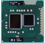 PROCESSEUR CPU Occasion Intel Core I3-380M 2.53GHZ