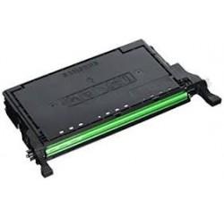 TONER NOIR COMPATIBLE SAMSUNG CLP-620ND - CLT-K5082L 5000 Pages