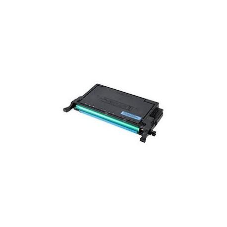 TONER CYAN COMPATIBLE SAMSUNG CLP-620ND - CLT-C5082L 4000 Pages