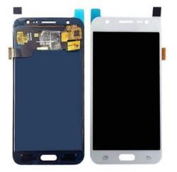 ENSEMBLE ECRAN LCD + VITRE TACTILE SAMSUNG Galaxy J5 J500 - Blanc