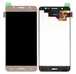 ENSEMBLE ECRAN LCD + VITRE TACTILE SAMSUNG Galaxy J5 J500 - Gold Doré