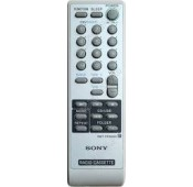 TELECOMMANDE NEUVE SONY ZS-RS09CP - RMT-CRS60AD RMTCRS60AD A1317438A