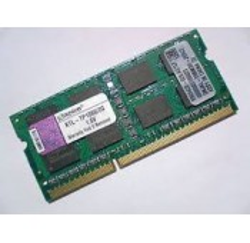 MEMOIRE COMPATIBLE IBM LENOVO2GB DDR3 1066MHz PC3-8500
