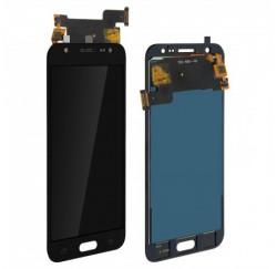 ENSEMBLE ECRAN LCD + VITRE TACTILE SAMSUNG Galaxy J5 SM-J530F - Noir 2017