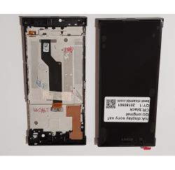 ECRAN LCD + VITRE TACTILE Sony Xperia XA1 G3121 G3123 G3112 G3116 Noir