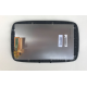 ENSEMBLE ECRAN LCD + VITRE TACTILE + CADRE TomTom GO 6000 - LMS606KF02-001